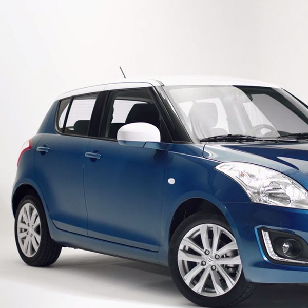 Suzuki Swift TV Commercial